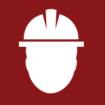 accident at work Icon