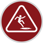 occupiers liability icons